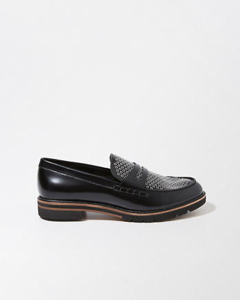 ANF Dolce Vita Aidan Loafers