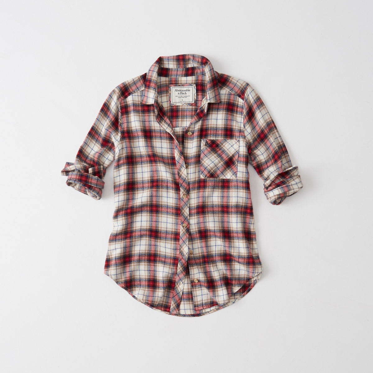 Signature Flannel Shirt