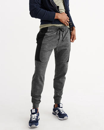 ANF Stretch Joggers