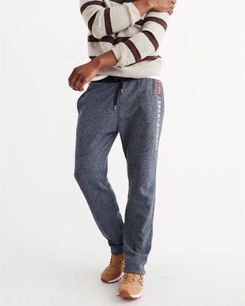 ANF Logo Classic Sweatpants