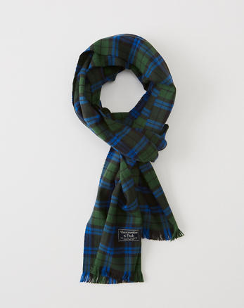 ANF Woven Scarf