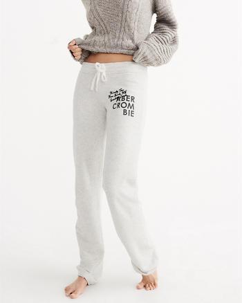 ANF Skinny Sweatpants