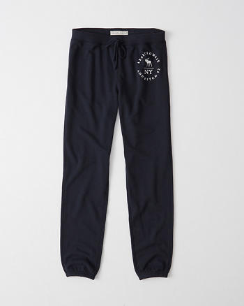 ANF Relaxed Sweatpants