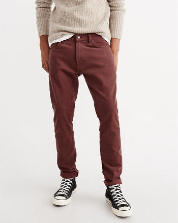 ANF Skinny Winter Pants