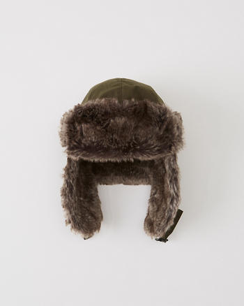 ANF Trapper Hat