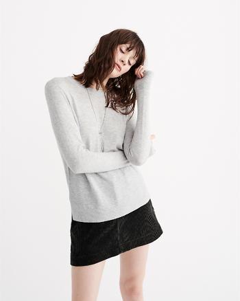 ANF Crew Sweater