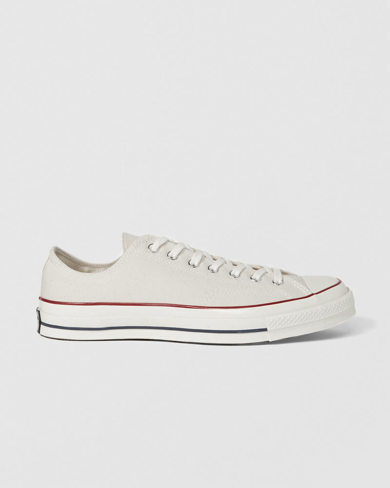 c733b3fcd38fe7 Mens Converse Chuck Taylor All Star  70 Low Top Sneakers