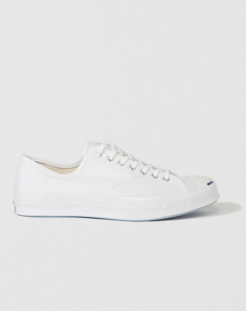 ANF Signature Jack Purcell Converse Low Top Sneakers