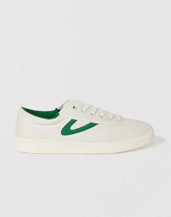 ANF Tretorn Nylite Plus Sneaker