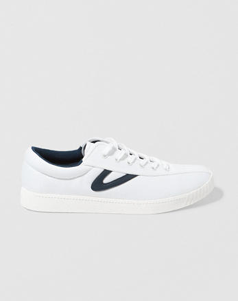 ANF Tretorn Nylite Plus Sneakers
