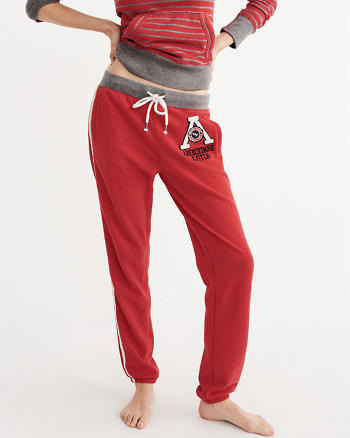 ANF Banded Sweatpants