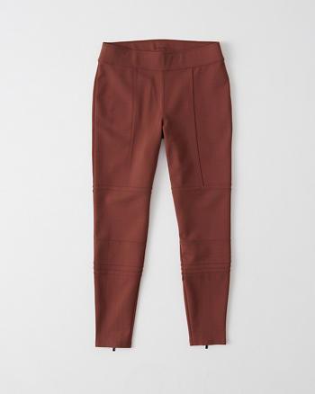 ANF Zip Leggings