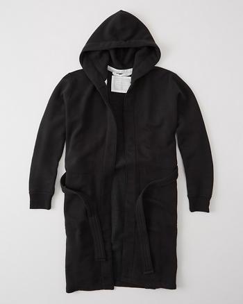 ANF Fleece Robe