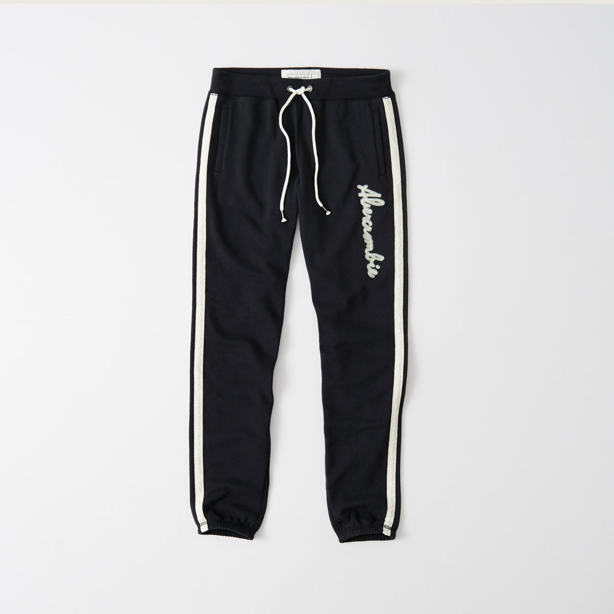 Banded Sweatpants