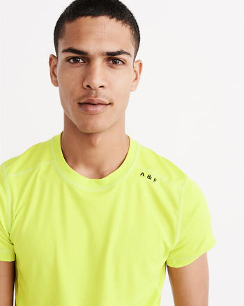 ANF Sport Base Layer Tee