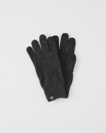 ANF Cozy Gloves