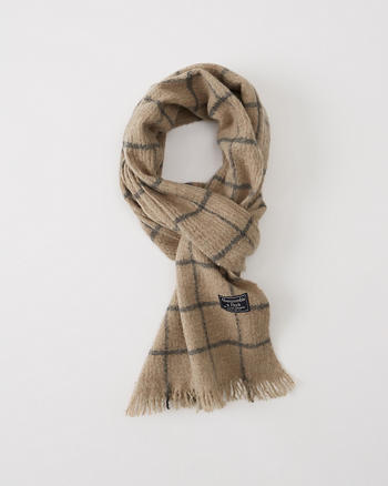 ANF Wool Scarf