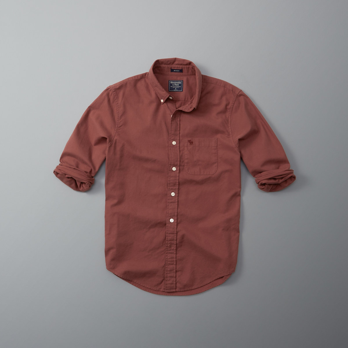 Iconic Oxford Shirt