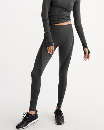 ANF Seamless Leggings
