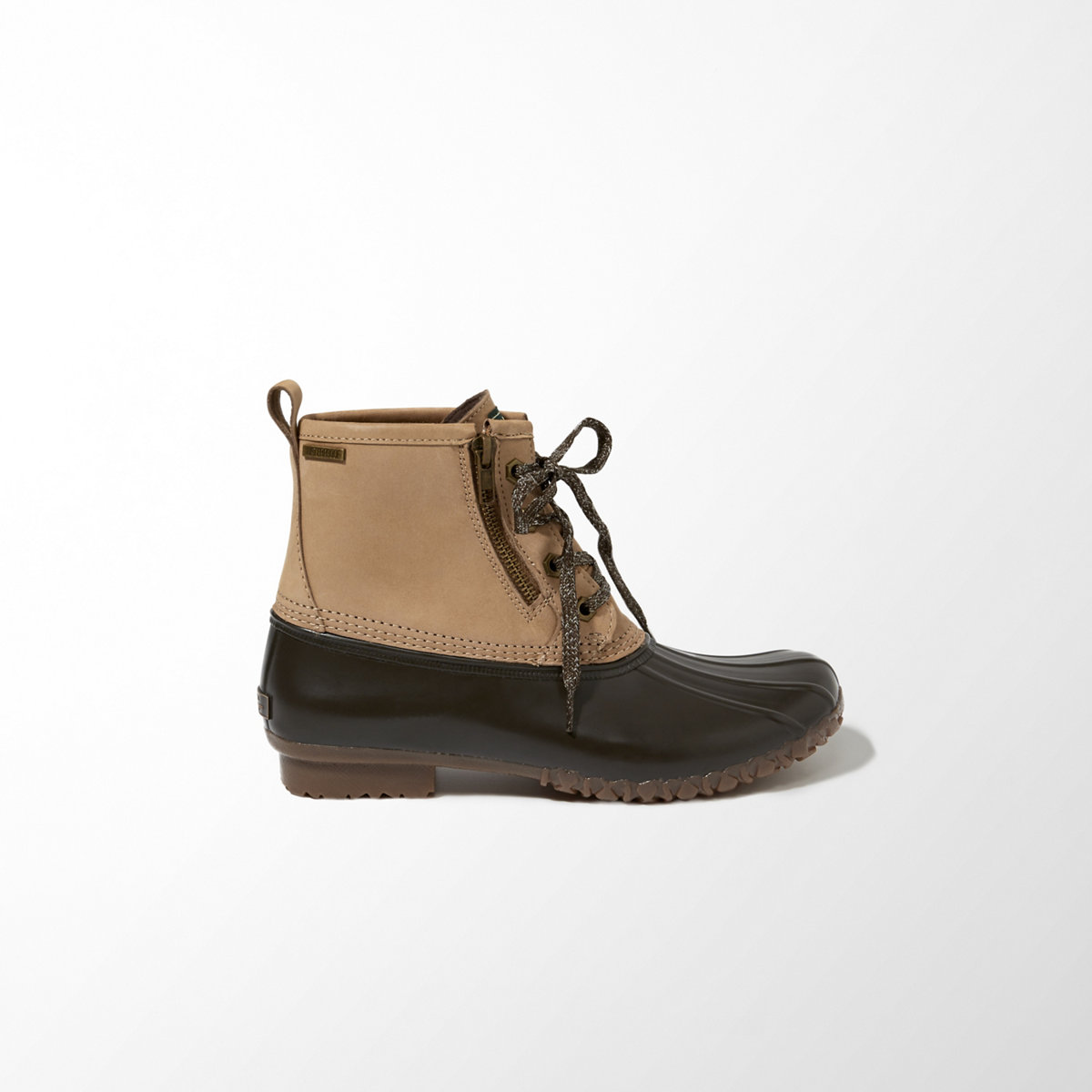 G.H. Bass & Co. Danielle Duck Boots