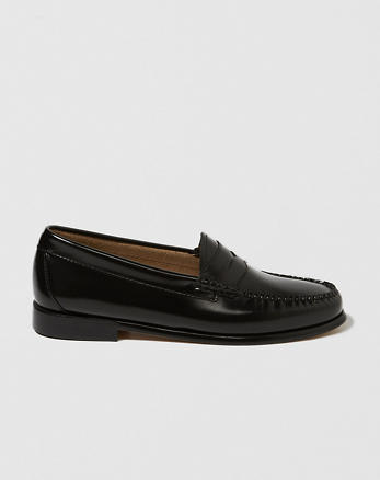 ANF Bass Whitney Weejun Loafers