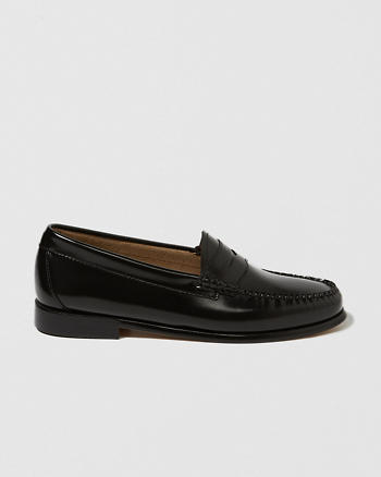 ANF G.H. Bass & Co. Whitney Weejun Loafers