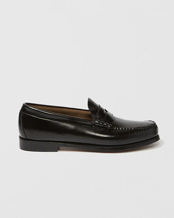 ANF G.H. Bass & Co Larson Weejun Loafers