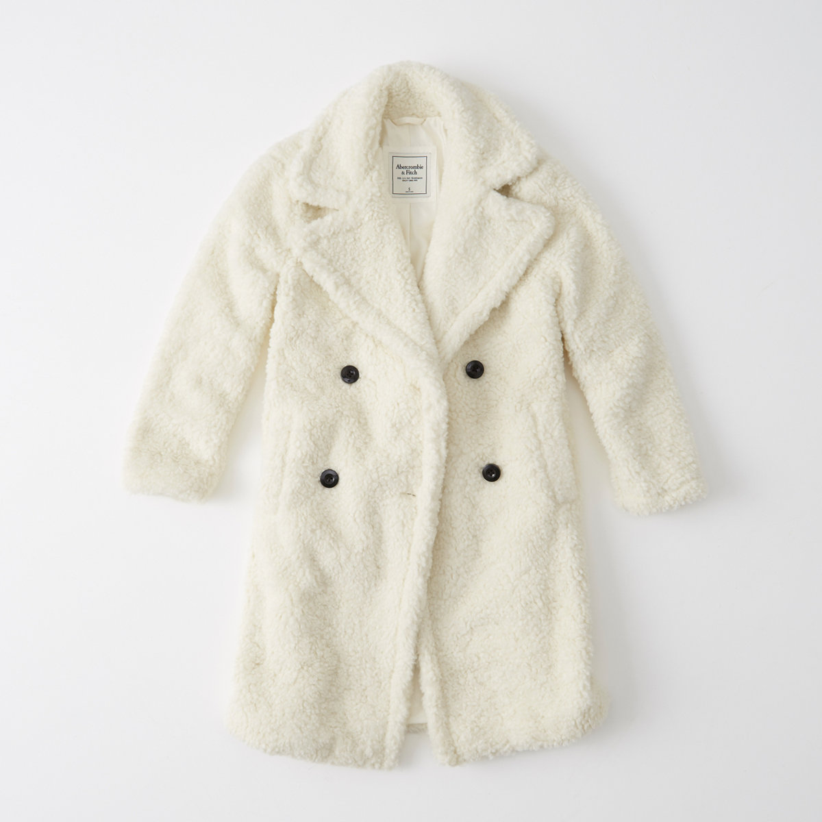 Sherpa Car Coat