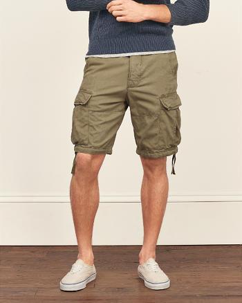 ANF Cargo Shorts