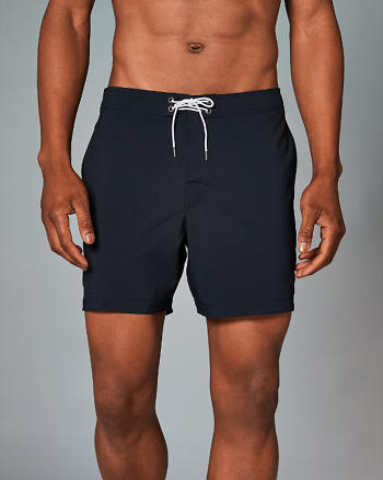 ANF 5 Inch Board Shorts