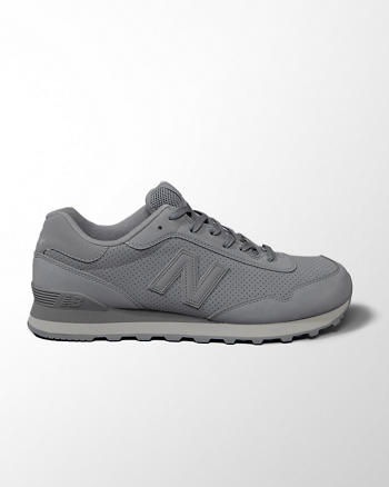 ANF New Balance Stealth Sneakers