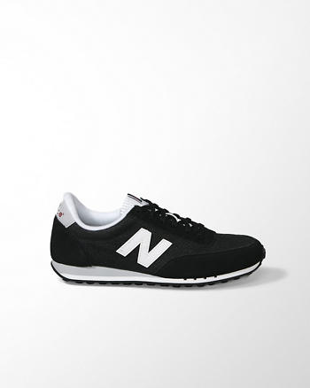 ANF New Balance Capsule Sneakers