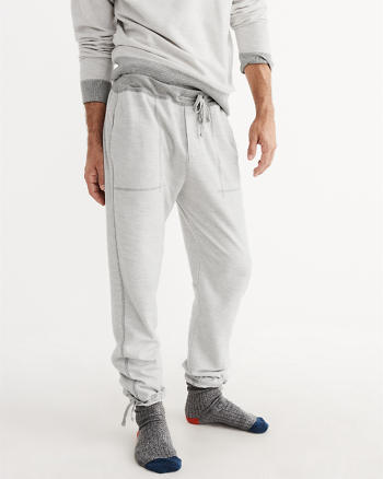 ANF Lounge Terry Sweatpants