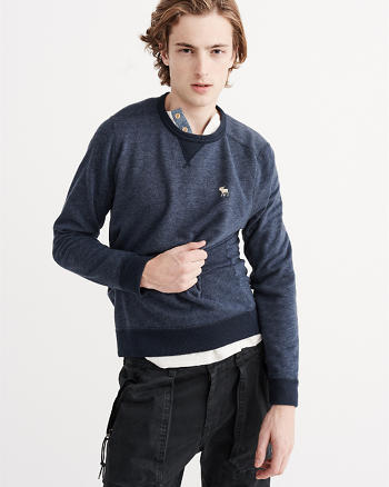 ANF Icon Crew Sweatshirt