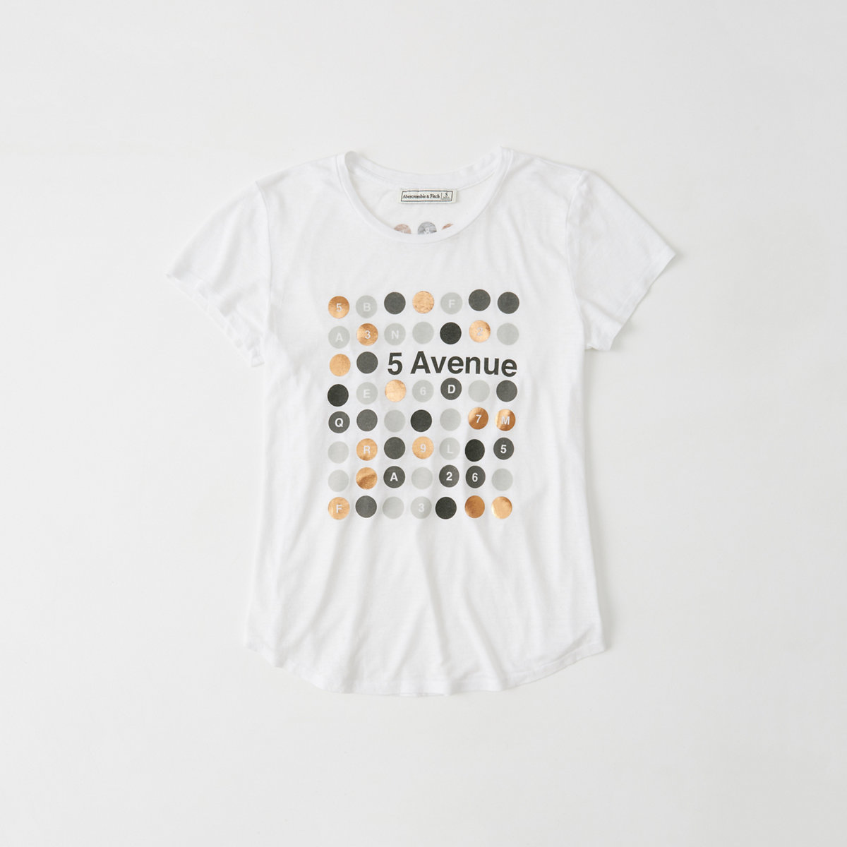 Easy Graphic Tee
