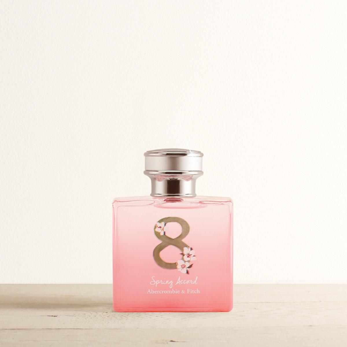 8 Spring Accord Perfume