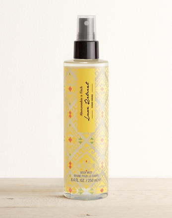 ANF Cuban Cabana Luxe Retreat Mist