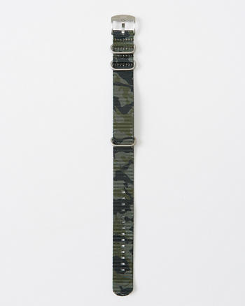 ANF Military Inspired Watch Band