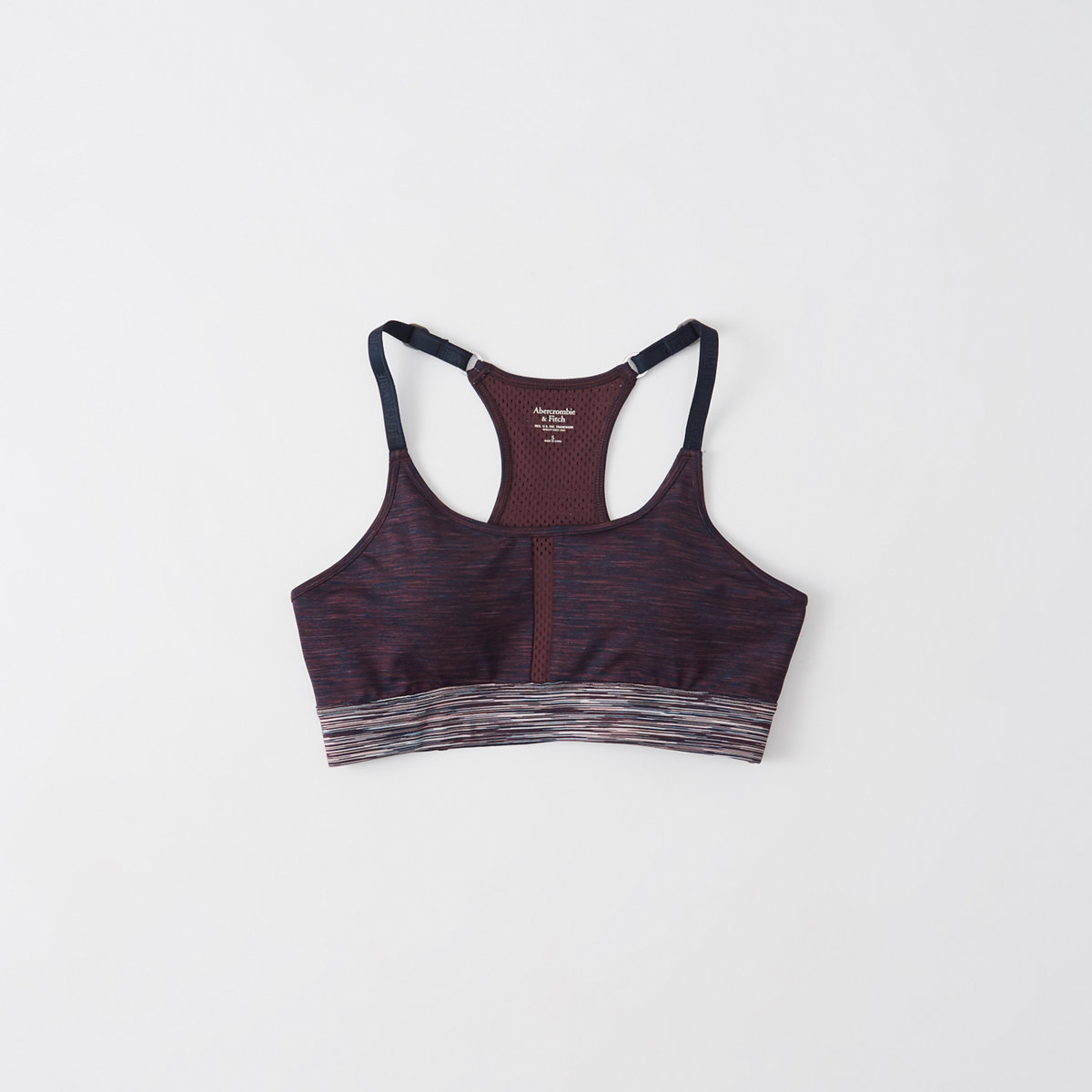 Active Space Dye Bra