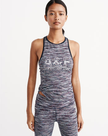 ANF Active T-Back Tank