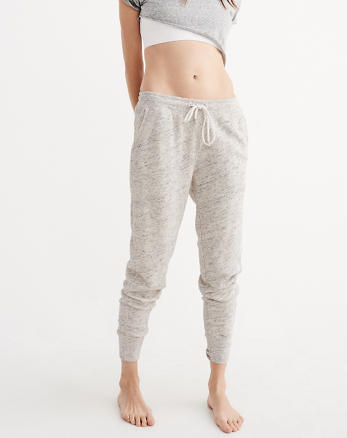 ANF Classic Joggers