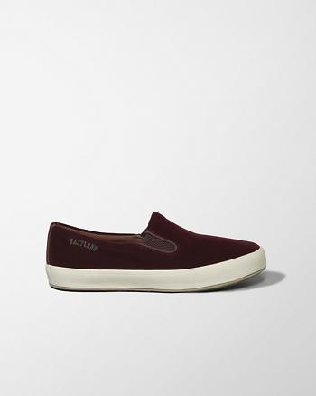 ANF Eastland Breezy Slip On Sneaker