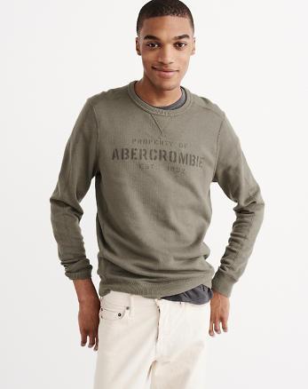 ANF Crew Sweatshirt