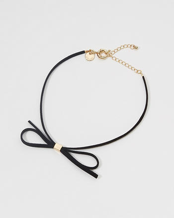 ANF Choker Necklace