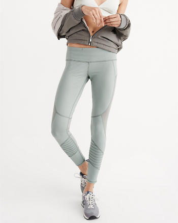 ANF Active Low Rise Leggings