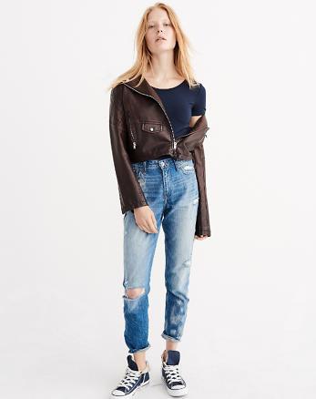 ANF T-Shirt Bodysuit