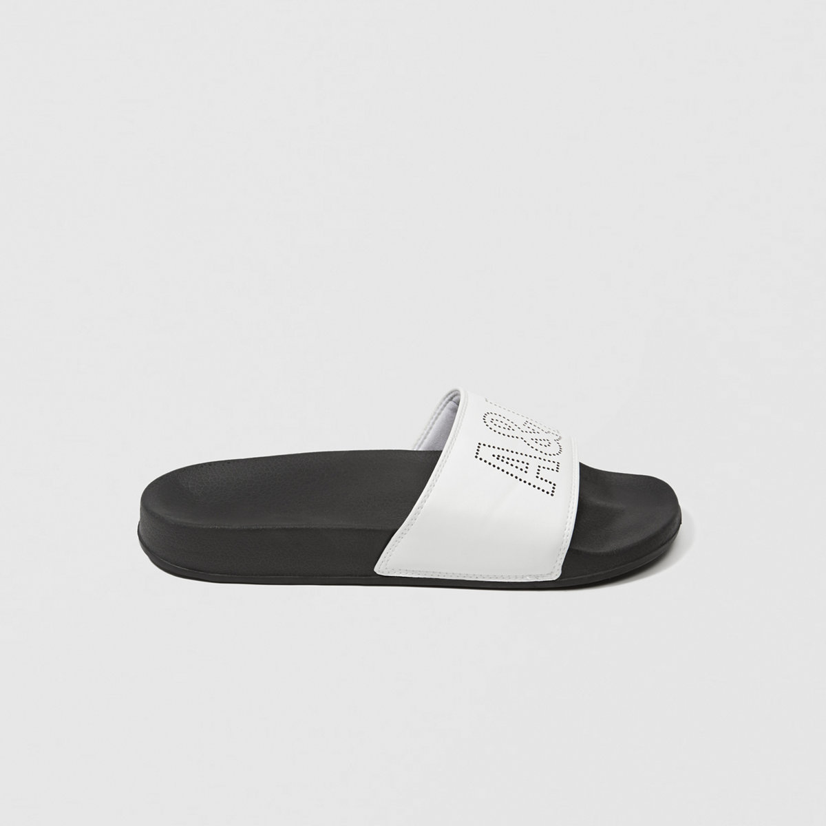 Athletic Slide Sandals
