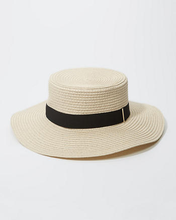 ANF Straw Hat