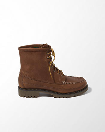 ANF Eastland Charlie Boots