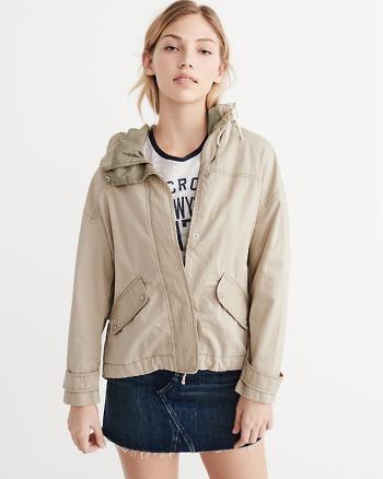 ANF Anorak Jacket